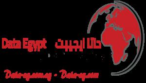Data Egypt Company Logo
