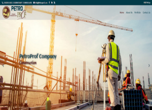 PetroProf Company